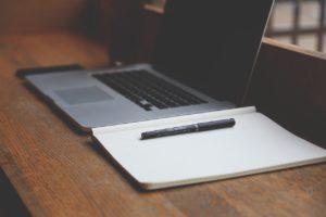 ウェブサイト運営イメージ